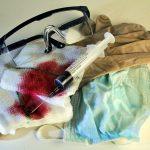 Avoiding Bloodborne Pathogens