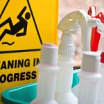 Dangers of Mixing Cleaning Chemicals