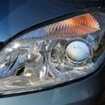 Using Headlights
