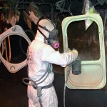 Guidelines for Spray Booths