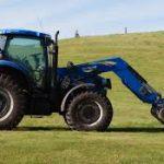 Tractor Safety (Seguridad en el uso de los tractores)